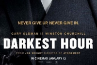 Free Movie: Darkest Hour