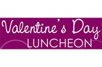 Valentine's Day Luncheon